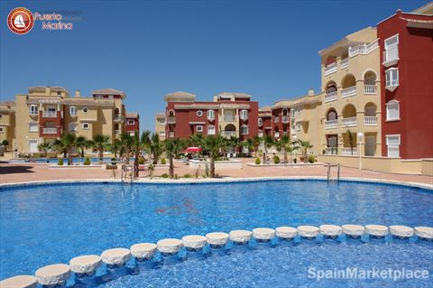 Los alcazares, Apartment for sale