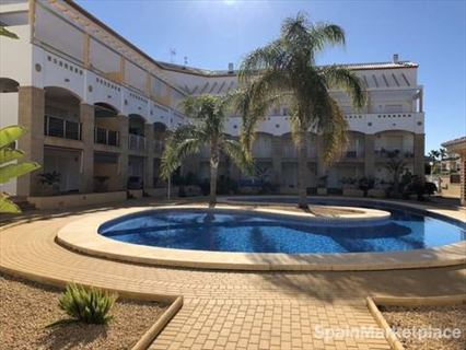 Javea, apartment for sale