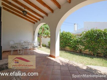 cabo Roig, villa for sale