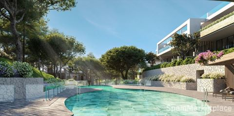 Marbella, apartment boutique for sale