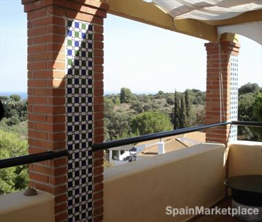 Churriana, detached house for sale