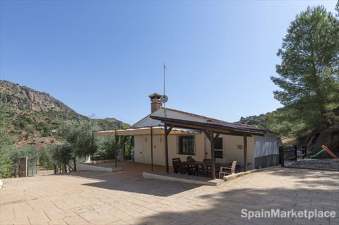 Ardales, villa for sale